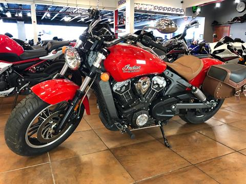 2016 Indian Scout™ in Pinellas Park, Florida - Photo 12