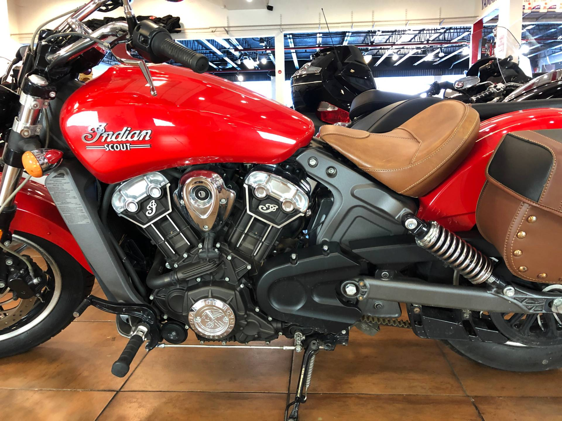 2016 Indian Scout™ in Pinellas Park, Florida - Photo 14