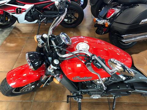 2016 Indian Scout™ in Pinellas Park, Florida - Photo 16