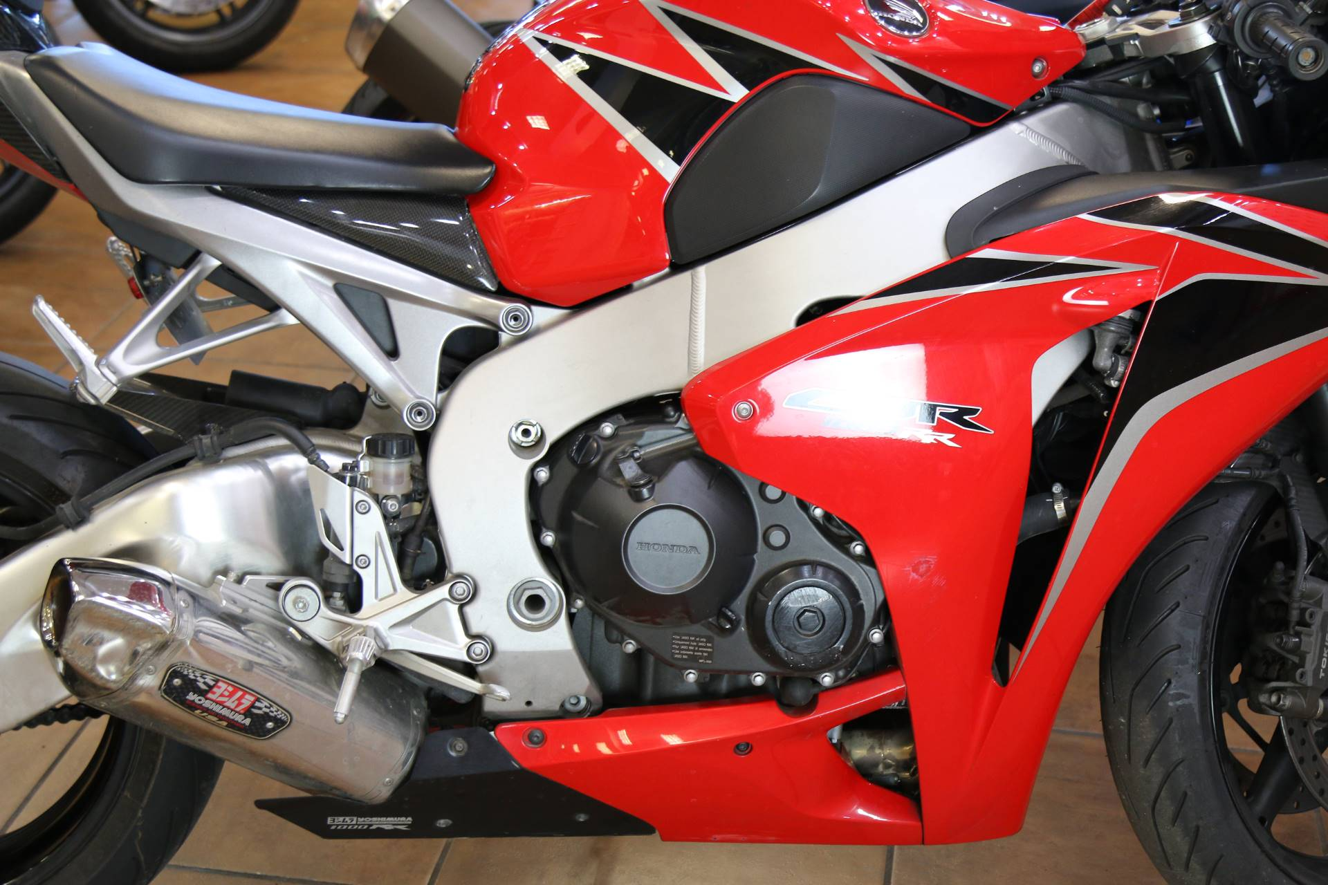 2011 Honda CBR®1000RR in Pinellas Park, Florida