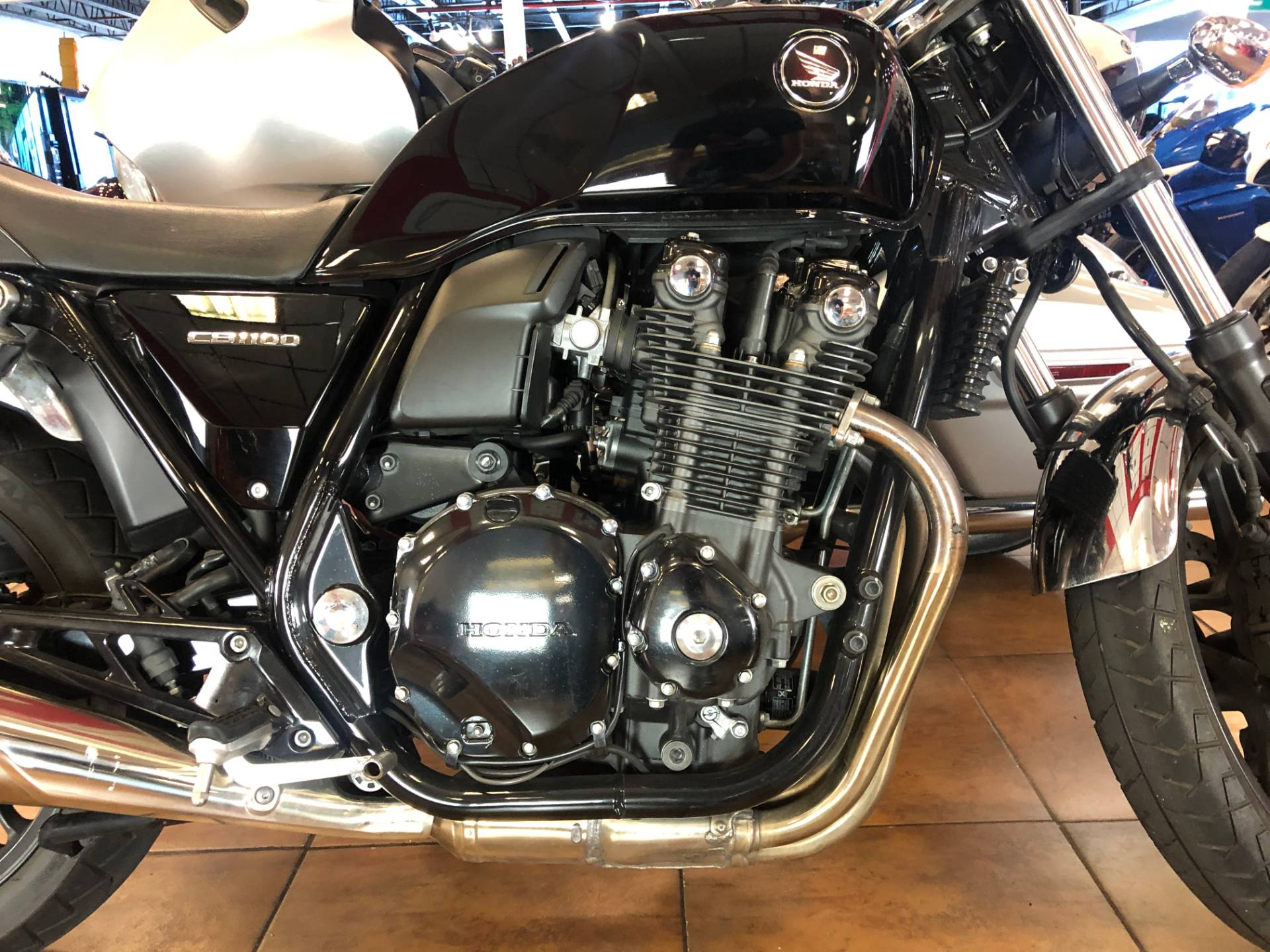 2014 Honda CB1100 in Pinellas Park, Florida - Photo 6