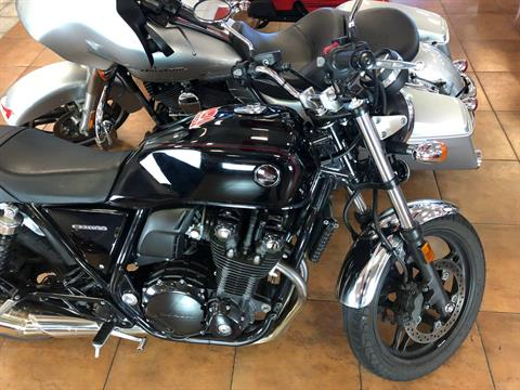 2014 Honda CB1100 in Pinellas Park, Florida - Photo 8