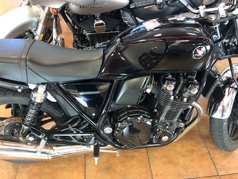 2014 Honda CB1100 in Pinellas Park, Florida - Photo 9