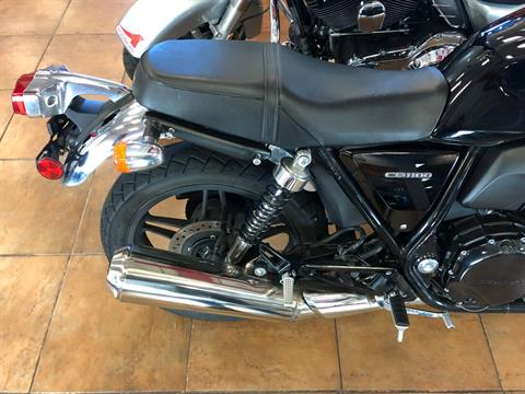 2014 Honda CB1100 in Pinellas Park, Florida - Photo 10