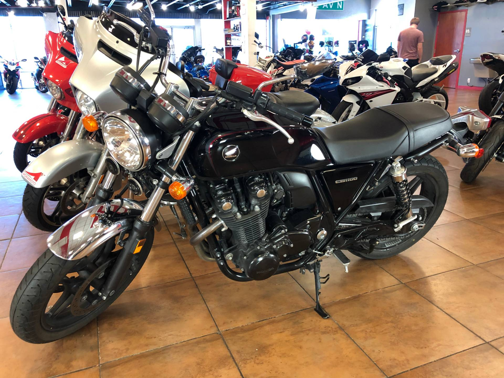 2014 Honda CB1100 in Pinellas Park, Florida - Photo 11