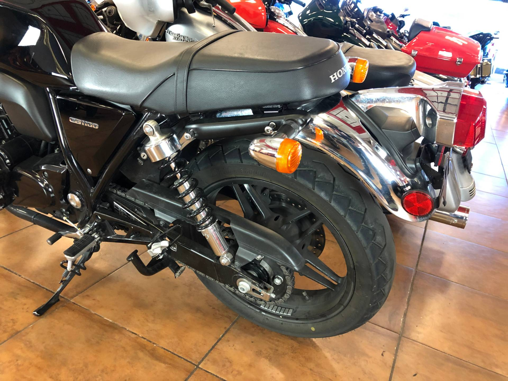 2014 Honda CB1100 in Pinellas Park, Florida - Photo 15