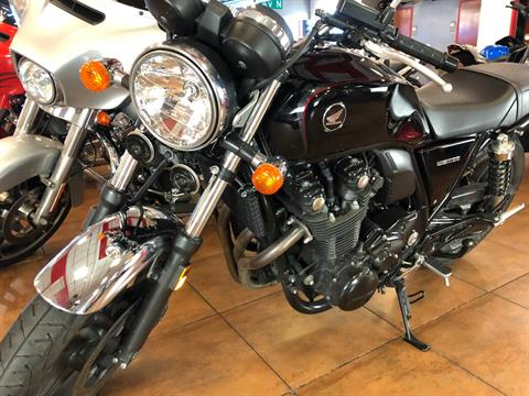 2014 Honda CB1100 in Pinellas Park, Florida - Photo 13