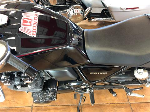 2014 Honda CB1100 in Pinellas Park, Florida - Photo 17