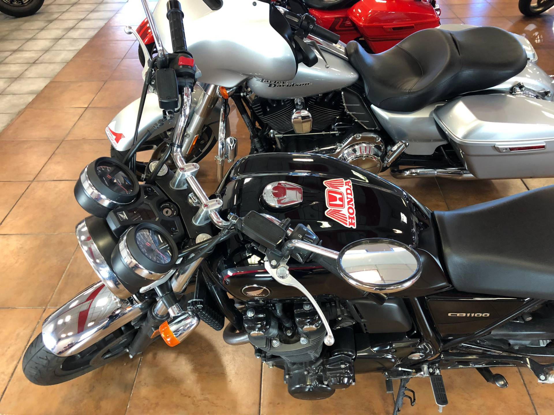 2014 Honda CB1100 in Pinellas Park, Florida - Photo 16