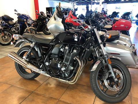 2014 Honda CB1100 in Pinellas Park, Florida - Photo 3