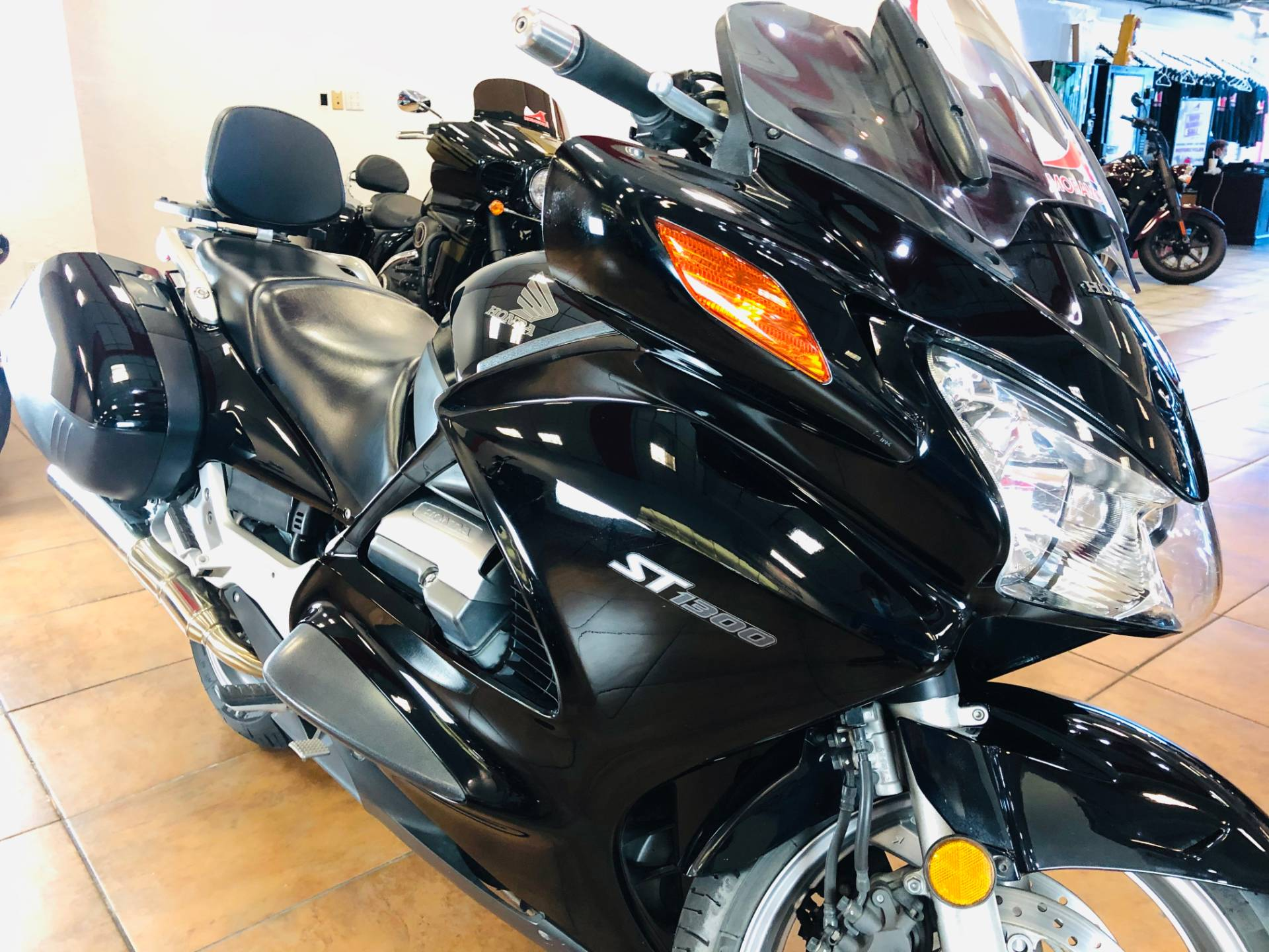 2006 Honda ST™1300 in Pinellas Park, Florida - Photo 5
