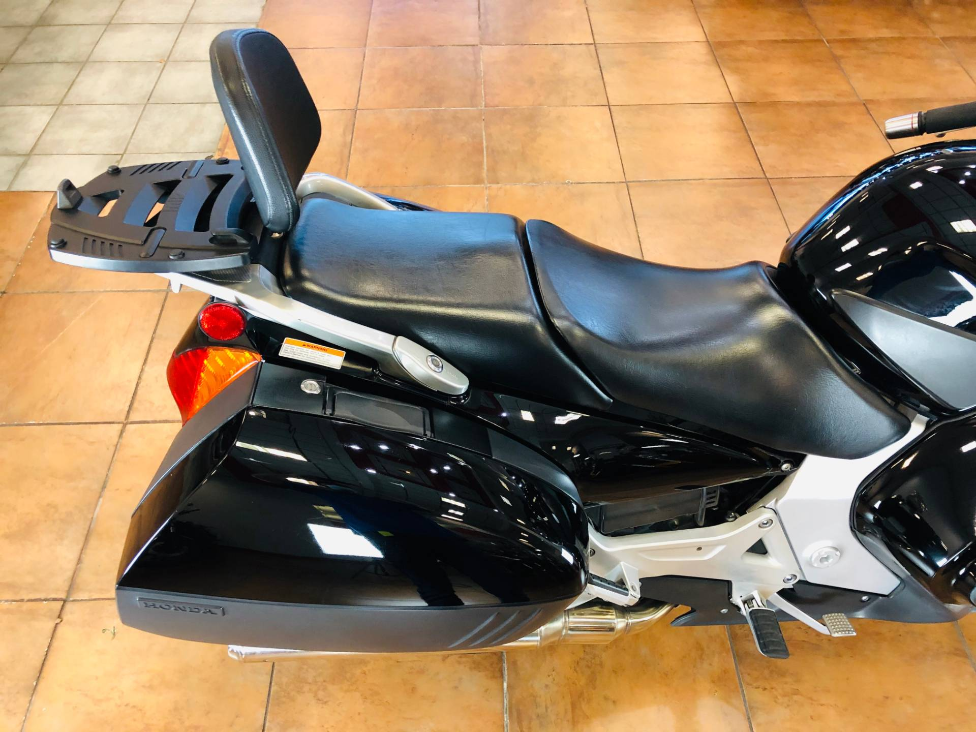 2006 Honda ST™1300 in Pinellas Park, Florida - Photo 10