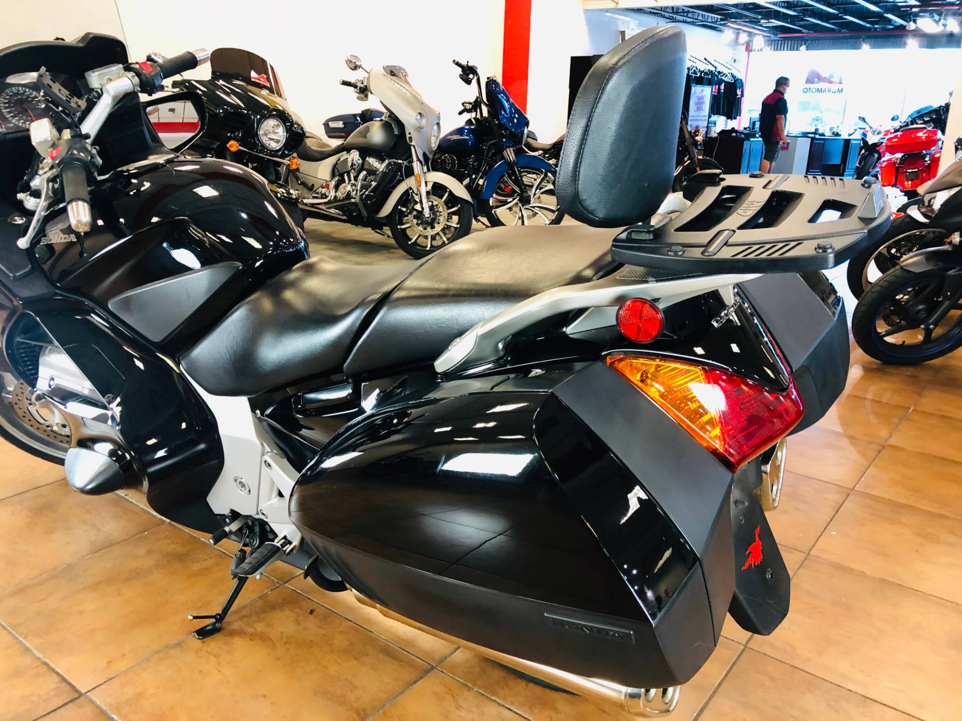 2006 Honda ST™1300 in Pinellas Park, Florida - Photo 15