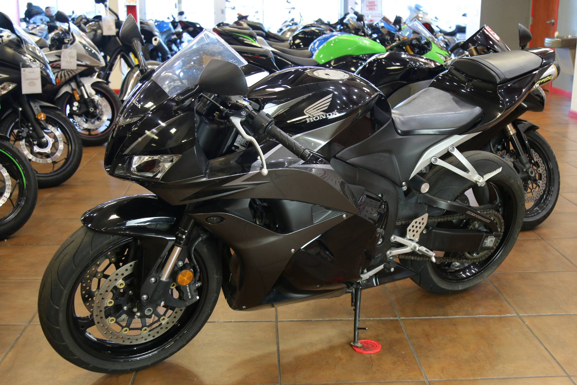 2009 Honda CBR®600RR in Pinellas Park, Florida