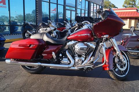 2016 Harley-Davidson Road Glide® Special in Pinellas Park, Florida
