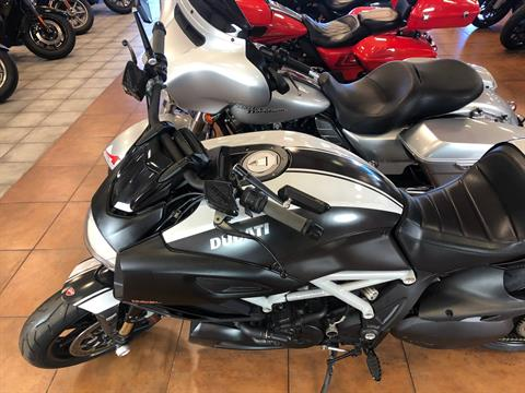 2015 Ducati Diavel Carbon in Pinellas Park, Florida - Photo 16