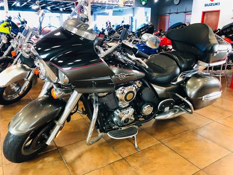 2012 Kawasaki Vulcan® 1700 Voyager® in Pinellas Park, Florida - Photo 2