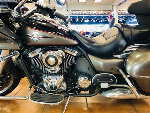 2012 Kawasaki Vulcan® 1700 Voyager® in Pinellas Park, Florida - Photo 5
