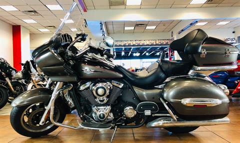 2012 Kawasaki Vulcan® 1700 Voyager® in Pinellas Park, Florida - Photo 1
