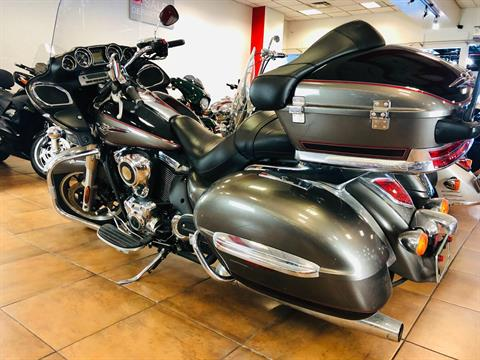 2012 Kawasaki Vulcan® 1700 Voyager® in Pinellas Park, Florida - Photo 3