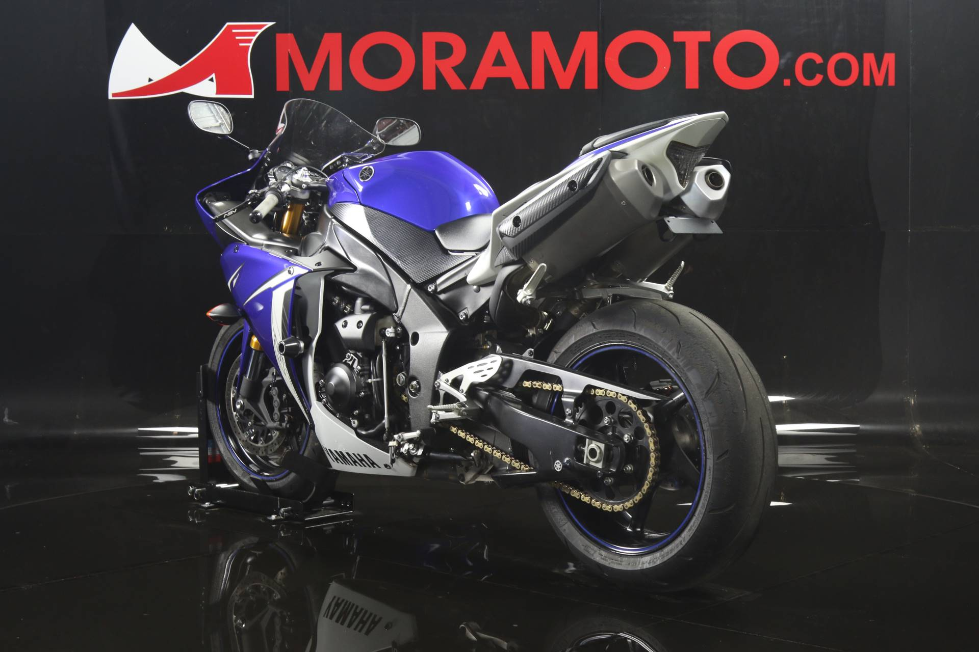 2011 Yamaha YZF-R1 in Pinellas Park, Florida