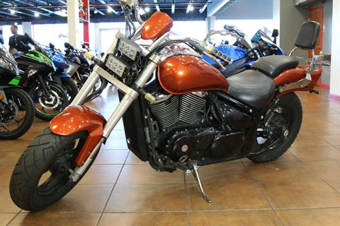 2005 Suzuki Boulevard M50 in Pinellas Park, Florida - Photo 6