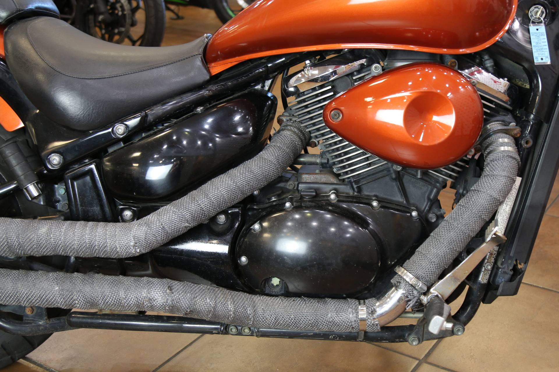 2005 Suzuki Boulevard M50 in Pinellas Park, Florida - Photo 11