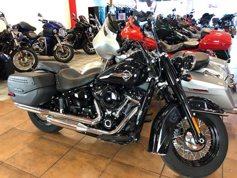 2019 Harley-Davidson Heritage Classic 107 in Pinellas Park, Florida - Photo 2