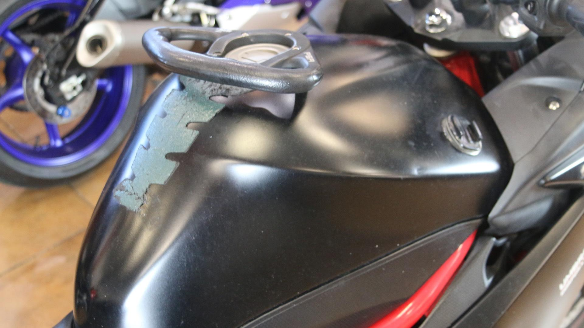 2013 Yamaha FZ6R in Pinellas Park, Florida - Photo 8