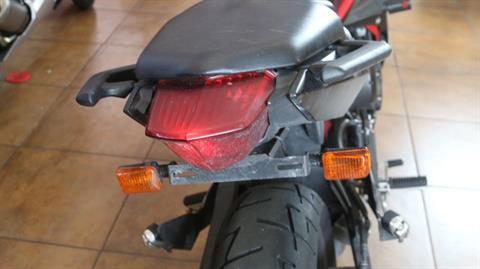 2013 Yamaha FZ6R in Pinellas Park, Florida - Photo 9