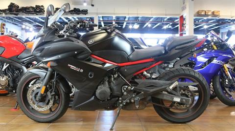 2013 Yamaha FZ6R in Pinellas Park, Florida - Photo 10