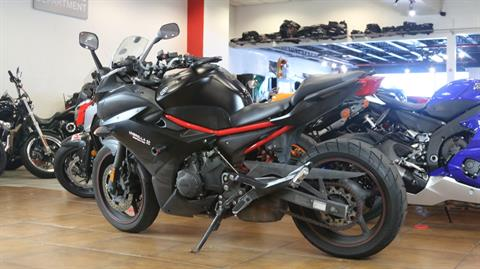 2013 Yamaha FZ6R in Pinellas Park, Florida - Photo 12