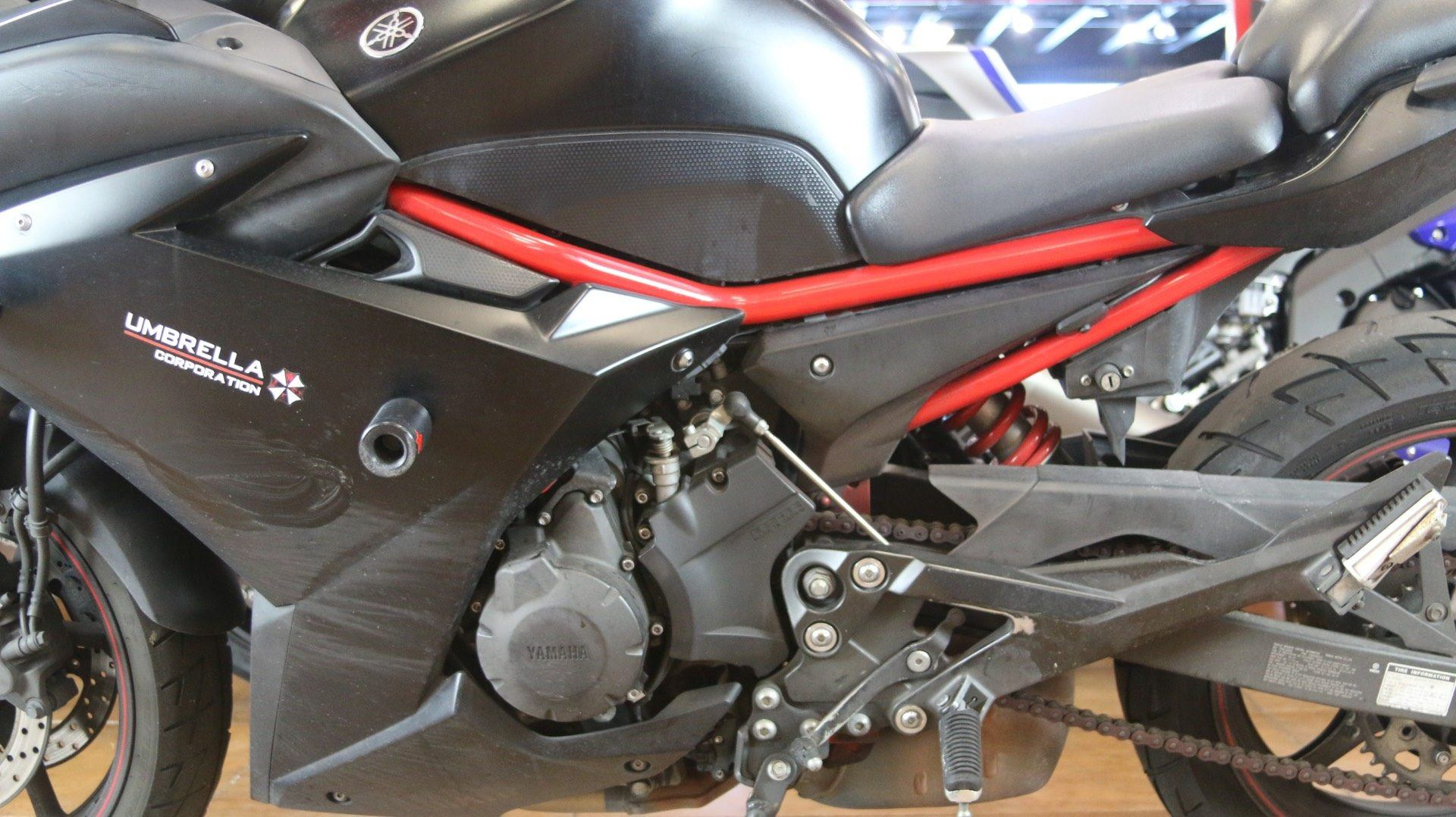 2013 Yamaha FZ6R in Pinellas Park, Florida - Photo 14