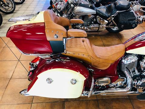 2016 Indian Roadmaster® in Pinellas Park, Florida - Photo 10