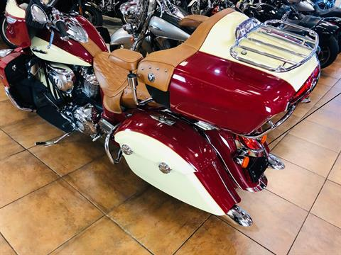 2016 Indian Roadmaster® in Pinellas Park, Florida - Photo 15