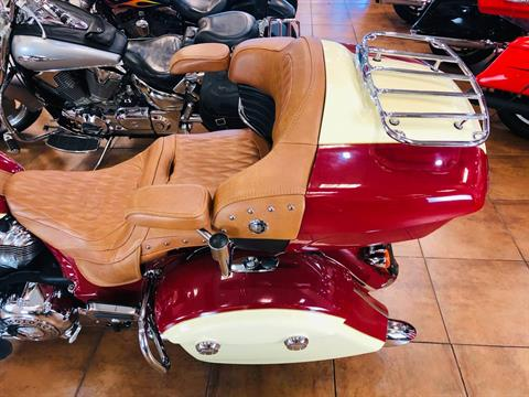 2016 Indian Roadmaster® in Pinellas Park, Florida - Photo 18
