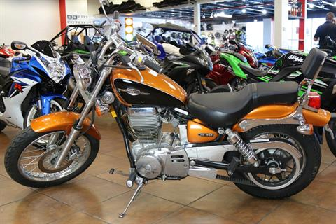 2012 Suzuki Boulevard S40 in Pinellas Park, Florida