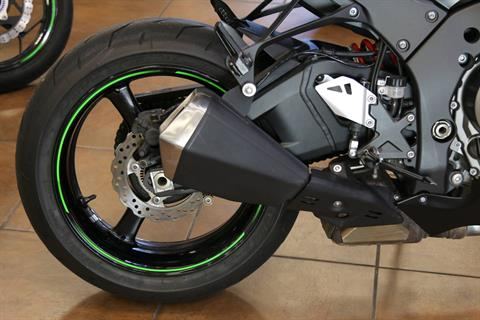 2014 Kawasaki Ninja® ZX™-10R ABS in Pinellas Park, Florida