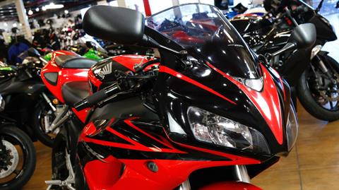 2007 Honda CBR®1000RR in Pinellas Park, Florida