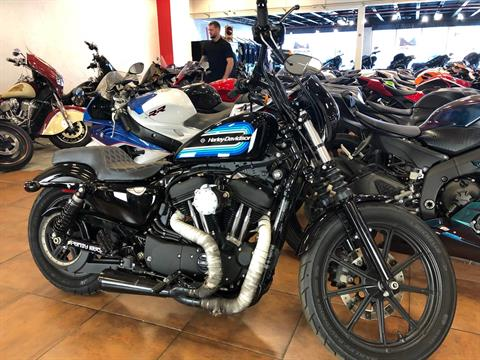 2019 Harley-Davidson Iron 1200™ in Pinellas Park, Florida - Photo 3