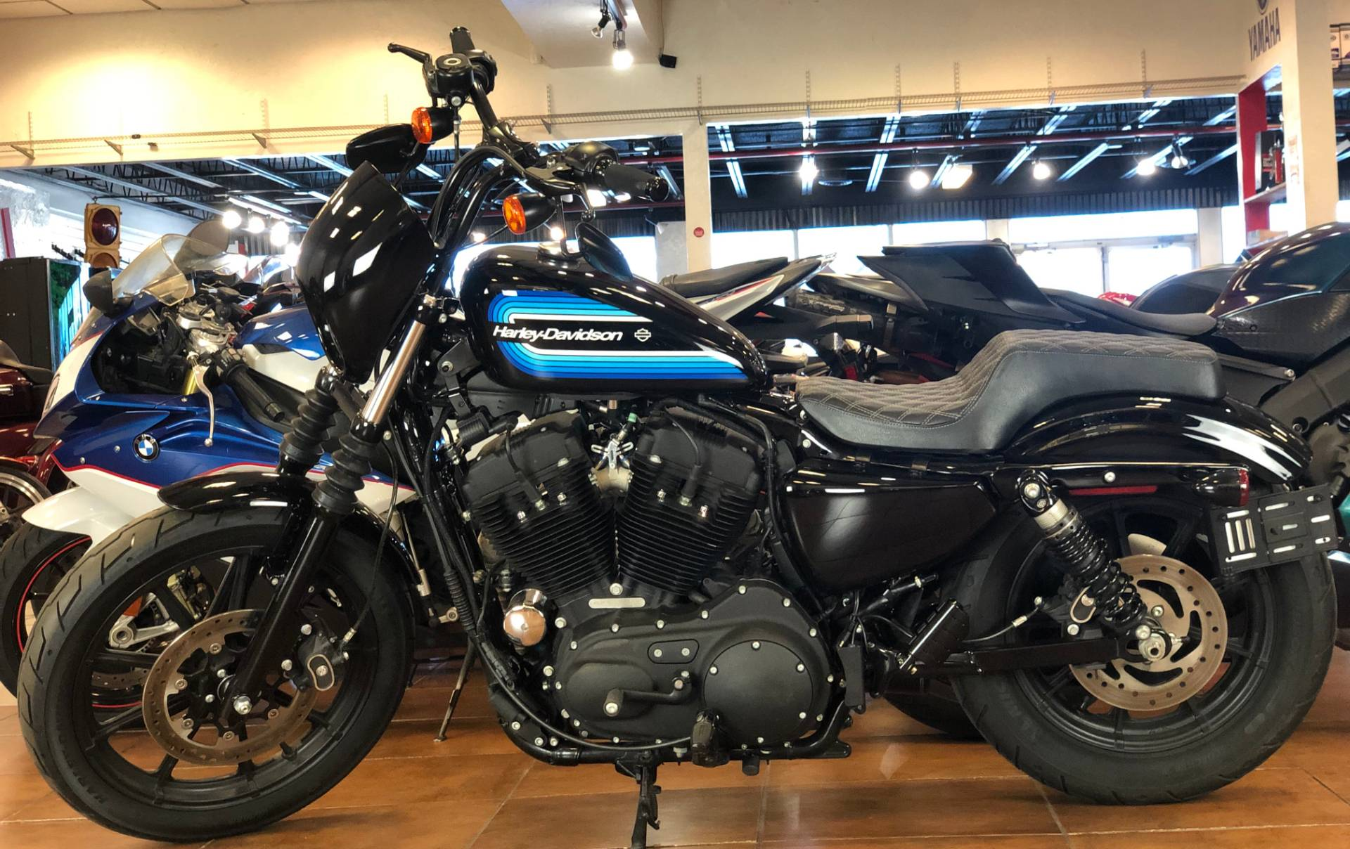 2019 Harley-Davidson Iron 1200™ in Pinellas Park, Florida - Photo 2