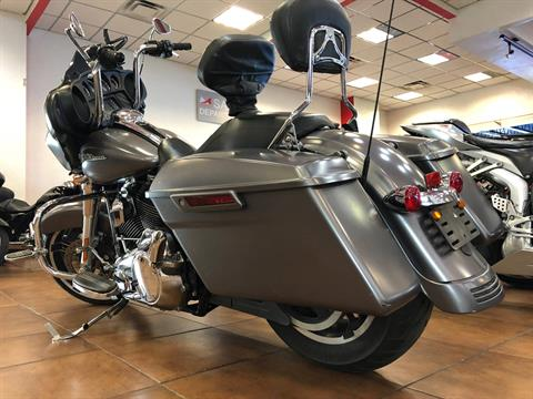 2015 Harley-Davidson Street Glide® in Pinellas Park, Florida - Photo 15