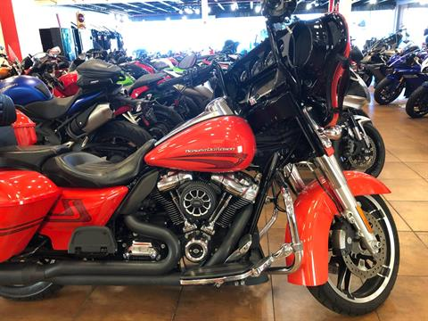 2017 Harley-Davidson Street Glide® Special in Pinellas Park, Florida - Photo 7