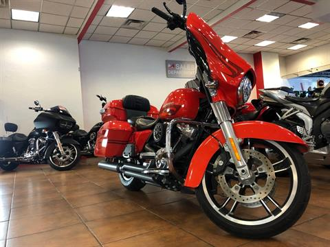 2017 Harley-Davidson Street Glide® Special in Pinellas Park, Florida - Photo 8
