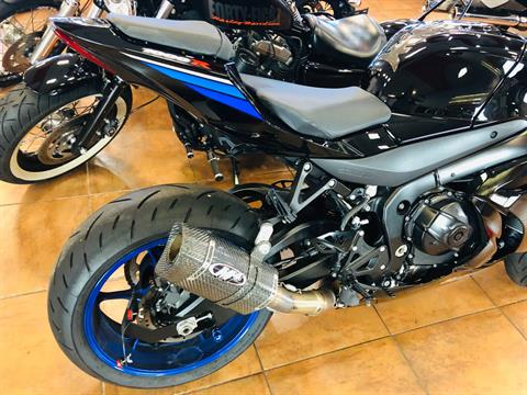 2017 Suzuki GSX-R1000R in Pinellas Park, Florida - Photo 7