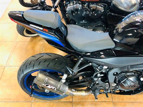 2017 Suzuki GSX-R1000R in Pinellas Park, Florida - Photo 10