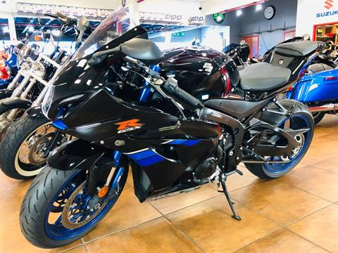 2017 Suzuki GSX-R1000R in Pinellas Park, Florida - Photo 11