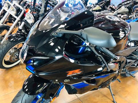 2017 Suzuki GSX-R1000R in Pinellas Park, Florida - Photo 13