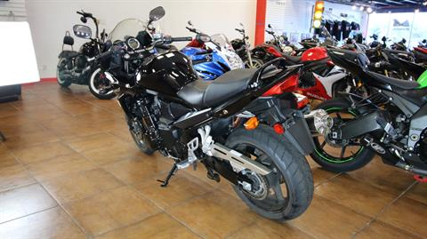 2016 Suzuki Bandit 1250S ABS in Pinellas Park, Florida