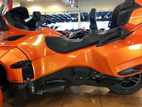 2019 Can-Am Spyder RT Limited in Pinellas Park, Florida - Photo 14